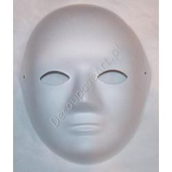 Maska wenecka twarz dziecięca