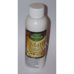 Heritage Modge Podge 3w1 - klej do decoupage mat 120ml