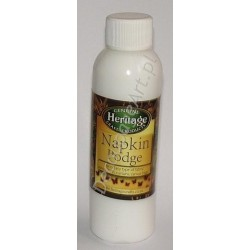 Heritage Napkin Podge - medium do tkanin 120 ml