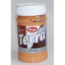 Farba Terra - efekt terakoty - Kenia