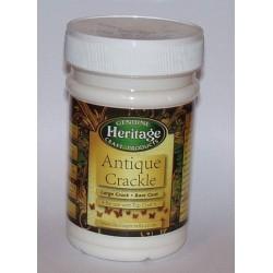 Heritage Antique Crackle medium do spękań - Base Coat L250 ml