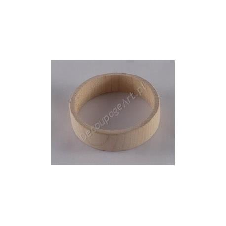 Bransoletka płaska 20 mm