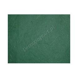 Papier ryżowy 50x70 cm - zielony
