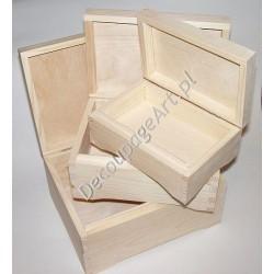 Pudełko 3 w 1 RETRO