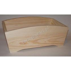 Pudełko na chleb retro