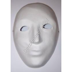 Maska wenecka twarz dziecka