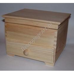 Komódka jedna szuflada 009
