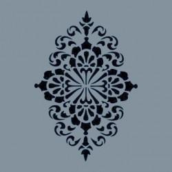 Szablon A4 Cadence AS420 - ornament