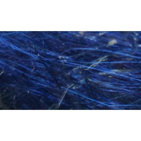 Sizal motek 50 g - ciemno niebieski