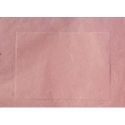 Machined Paper: A4 (jasno-różowy) i A5 (jasno-różowy)