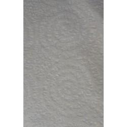 Machined Paper: A4 (biały tłoczony) i A5 (biały tloczony)