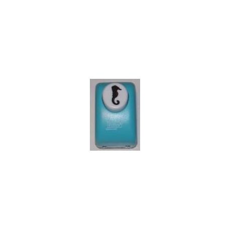 Ozdobny dziurkacz (puncher) do papieru 1,6 cm F - konik morski