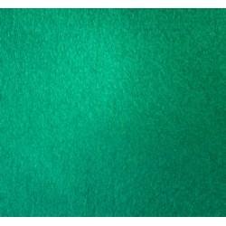 Filc arkusz 20 x 30 cm - niebieski