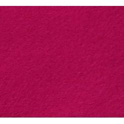 Filc arkusz 20 x 30 cm - różowy