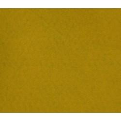 Filc arkusz 20 x 30 cm - żółty