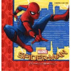 Serwetki do decoupage - Spiderman