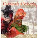 Serwetki do decoupage - Wenecja - maski