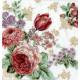 Serwetki do decoupage - bukiet kwiatów