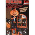 Fotokarton motywowy zestaw Halloween