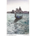 Papier ryżowy Wenecja