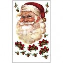 Kalkomanie Boże Narodzenie