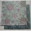Design paper glitter